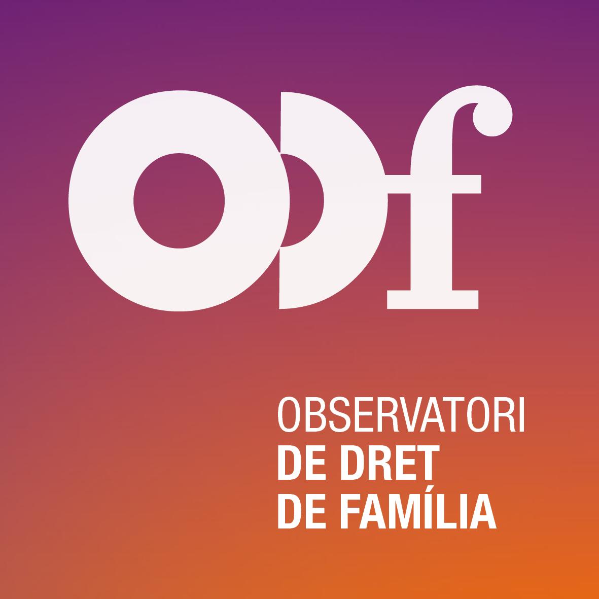 Observatori de Dret de Família