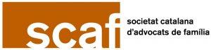 SCAF - Societat Catalana d'Advocats de Família